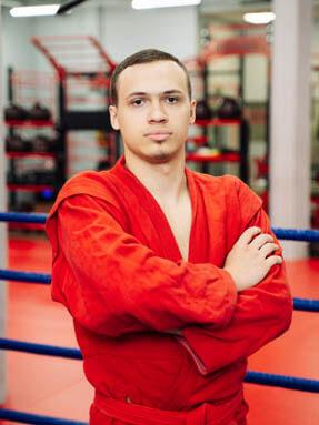 Шишов Артем Дмитриевич